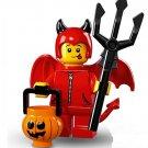 Minifigures Series 16 Cute Little Devil minifigures Lego Compatible Toy