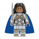 Thor Ragnarok Valkyrja minifigures Lego Minifigures Compatible Toy