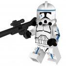 Clone Trooper Minifigures Compatible Lego Star Wars building block Toy