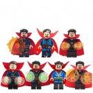 Doctor Strange Minifigures Avengers Super Heroes Compatible Lego Minifigures