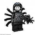 Spider Suit Boy Minifigures Compatible Lego Minifigures Series Party building block Toy
