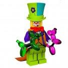 Party Clown Minifigures Compatible Lego Toy Minifigure