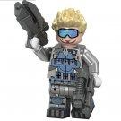 Iron Man Movie Tony Stark minifigures Lego Compatible Super Heroes Iron Man