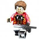 Batman sets Gotham Jerome minifigures Lego Compatible DC Super Heroes