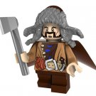 Bond Minifigures Lego Compatible Lord of the Rings Minifigures