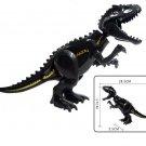 Tyrannosaurus Rex Toy Compatible Lego Jurassic World Minifigures
