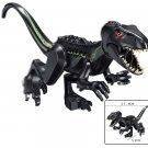 Indoraptor Dinosaur Toy Lego Compatible Dinosaur set