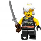 Wu Minifigures Compatible Lego Ninjago Minifigure building block Toy