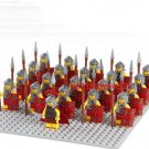 Soldiers sets Clash of the Titans Human minifigures Lego Compatible Toys