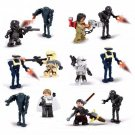 Supsr Battle Brold Doath Trooper TX20 K-2SO Compatible Lego Star Wars Rogue One Minifigures