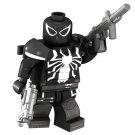 Venom Minifigures Compatible Lego Marvel Toy