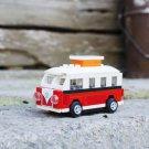 Bus building block Toy Compatible Lego Minifigures Toy