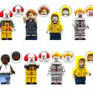 New Joker Minifigures Compatible Lego Toy Series Movie Batman Minifigure