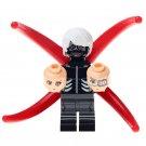 Comic Minifigures Tokyo Ghoul Kaneki Ken Compatible Lego Toy