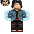 Vibe Super Heroes Lego Minifigures Compatible Toy
