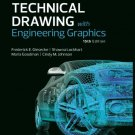Technical Drawing with Engineering Graphics 15th Edition