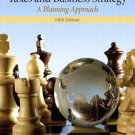 Taxes and Business Strategy 5th edition