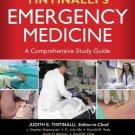 Tintinalli's Emergency Medicine A Comprehensive Study Guide 8th edition