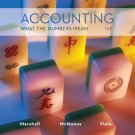 Accounting What the Numbers Mean 10th Edition