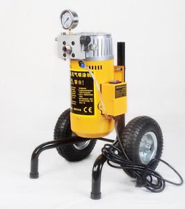 M819D High Pressure Airless Wall Paint Spray Gun Professional Sprayer Machine
