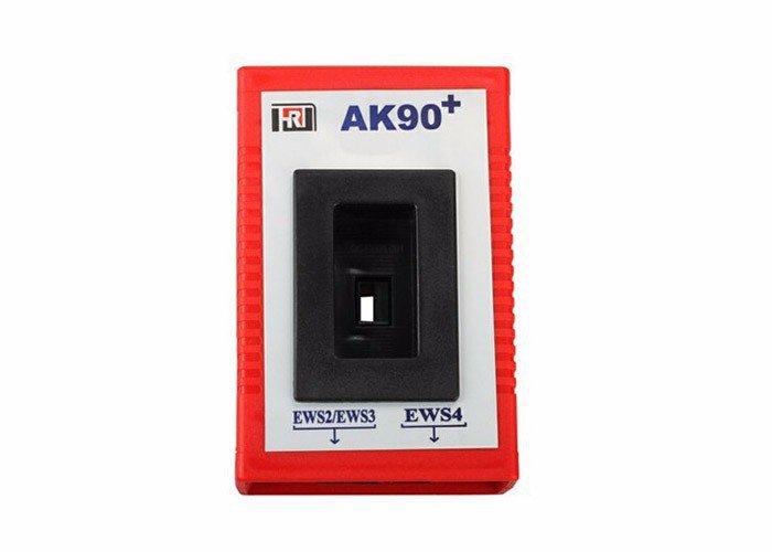 AK90+ EWS CAS BDM Programmer Smart Car Key Prog Maker AK90 for BMW (1995-2009)