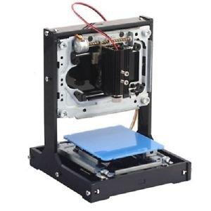 Hobby Desktop 500mW USB Laser Engraver Printer Machine Wood Marking Engraving