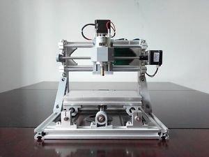 DIY 2500mw Laser Engraver+3 Axis USB CNC Milling Engraving Machine Router Kit