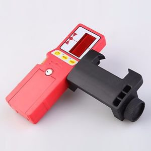 Laser Level Outdoor Receiver Accessory For Red Laser Lines FDR-9