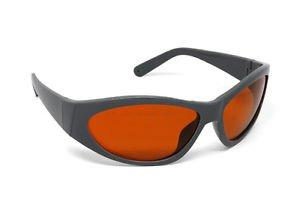 YAG Laser Safety Glasses 532nm 1064nm Multi Wavelength Eye Protection Goggles