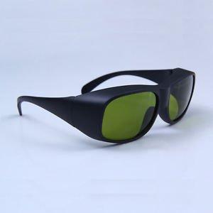 YAG Laser Safety Glasses 755 808 1064nm Multi Wavelength Eye Protection Goggles