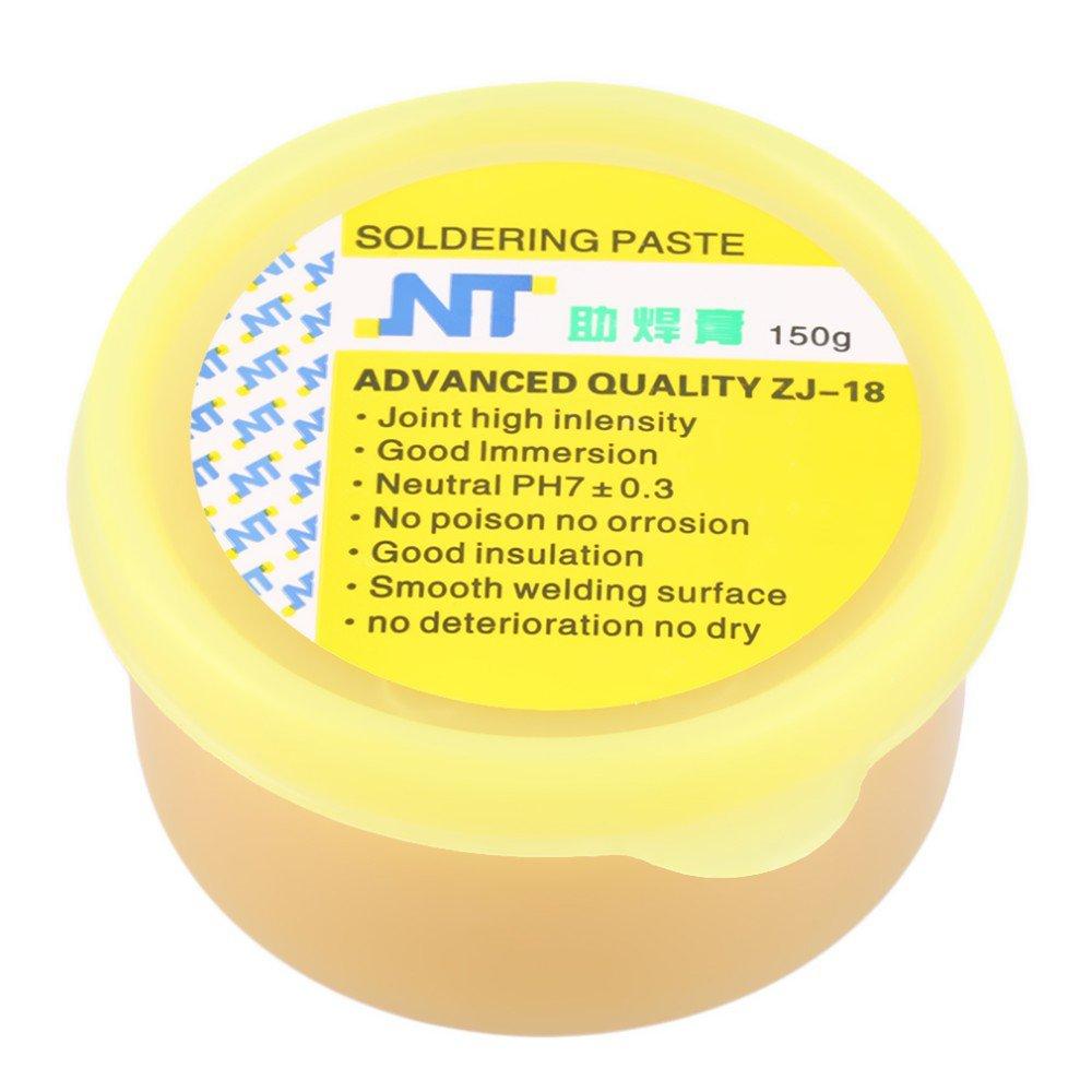 150g BGA Soldering Paste Repair Solder Tin Cream Welding Flux Seal Grease Tool