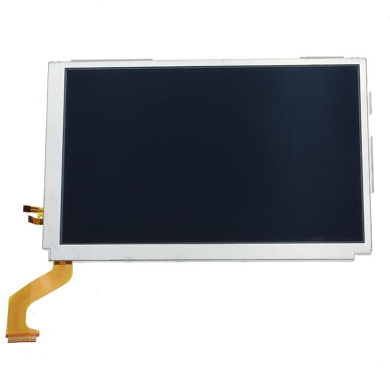 Top Upper LCD Display Screen for Nintendo 3DS XL Repair 3DSXL Replacement Part