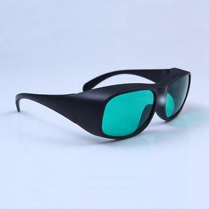 Red & Diode Multi Wavelength Laser Protection Glasses Eye Safety Goggles Eyewear