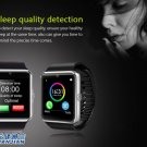 SmartClock Clock Mobile Cell Phone Wrist Smart Watch Smartwatch Wristwatch 2G