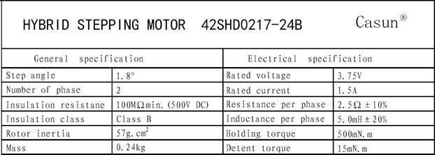 DIY 3D Printer CNC Timing Kit: 5 PC Nema 17 Stepper Motor,T5 Belt,Z Axis Coupler