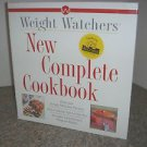 Weight Watchers New Complete Cookbook 1998 Illustrated 5-Ring Binder Hardcover