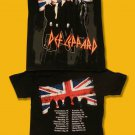 DEF LEPPARD - 2008 NORTH AMERCIA CONCERT TOUR T-SHIRT *NEW* NEVER WORN / SZ. S