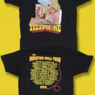 "LADY GAGA - 2010 MONSTER BALL ""TELEPHONE"" CONCERT TOUR T-SHIRT *NEW* / SZ. S"