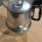 Corning Small 4 Cup Coffee Pot in Excellent Condition