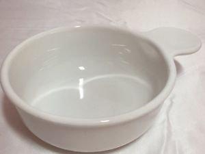 Corning Ware 1 White Grab It Bowl  P-150-B
