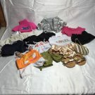 #2 Lot of Build A Bear Clothing - BABW