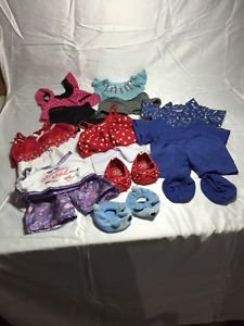 #1 Lot of Build A Bear Clothing - BABW