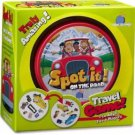 Spot It! on the Road New in Box NIB Factory Sealed ASMODEE