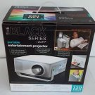 Brand New in Box - Black Series Portable Entertainment Projector Display to 120""