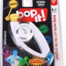BOP IT! Handheld Electronic Game Carabiner Edition Travel Portable Bop-It NEW
