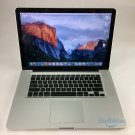 "Apple 2012 MacBook Pro 15"" 2.3GHz I7 500GB 8GB MD103LL/A + B Grade + Warranty!"
