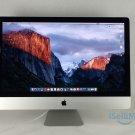 "Apple 2011 27"" IMac 2.7GHz Core I5 1TB 8GB MC813LL/A + C Grade + Warranty!"