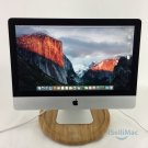 "Apple 2010 21.5"" IMac 3.06GHz Core I3 500GB 4GB MC508LL/A + B Grade + Warranty!"