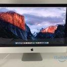 "Apple 2011 27"" IMac 3.4GHz Core I7 1TB 8GB MC814LL/A-BTO + C Grade + Warranty!"