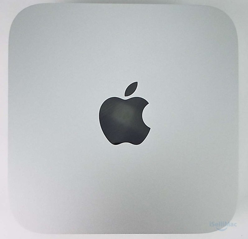 Apple 2010 Aluminum Mac Mini 2.4GHz C2D 320GB 2GB MC270LL/A + B Grade + Warranty